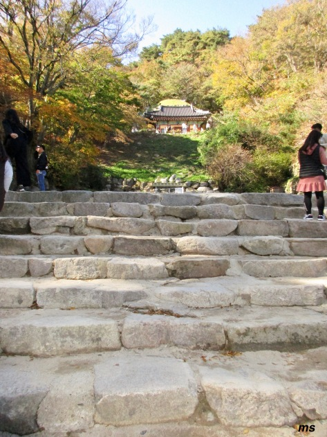 Seokguram Grotto, Gyeongju
