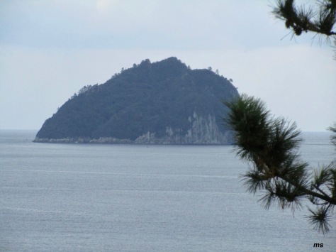 Seopseom Island, Seogwipo