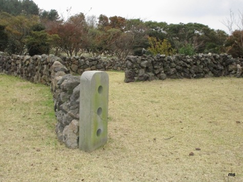 Lost Villages, Jeju Peace Park