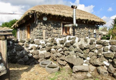 Seongeup Folk Village, Jeju