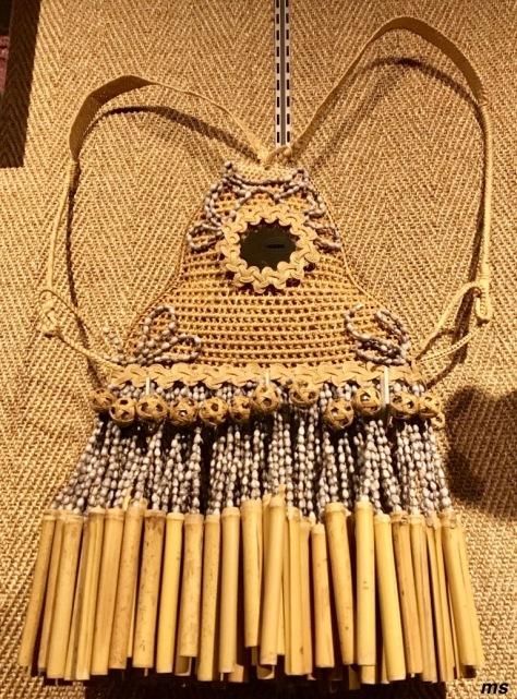 Hip bells, Shung Ye Museum of Formosan Aborigines