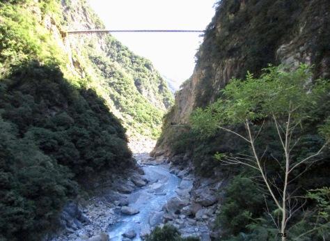 Yanzikou, Taroko National Park