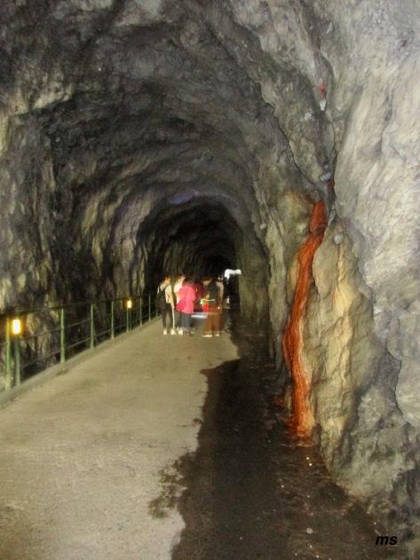 Baiyang Trail, Taroko National Park