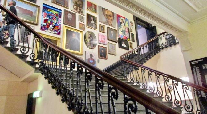 Ballarat's art gallery