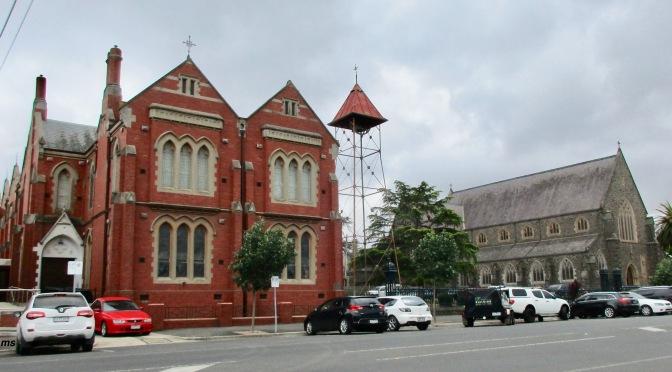 Ballarat's shocking recent history