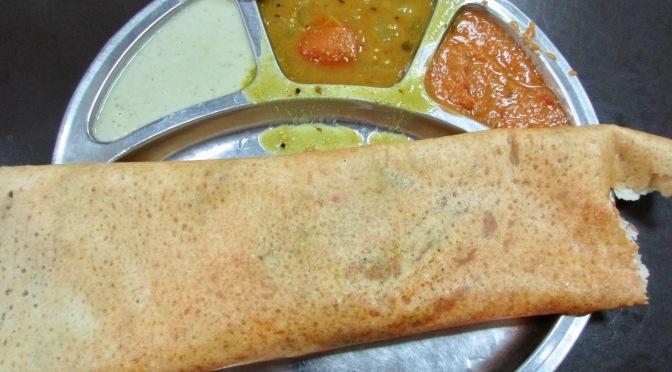 Little India's best restaurants