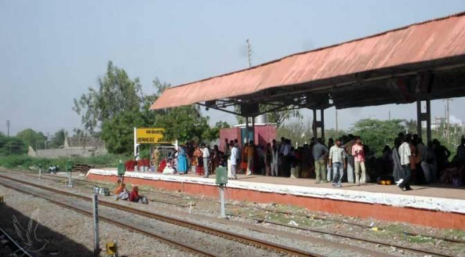 A memorable Jamnagar visit