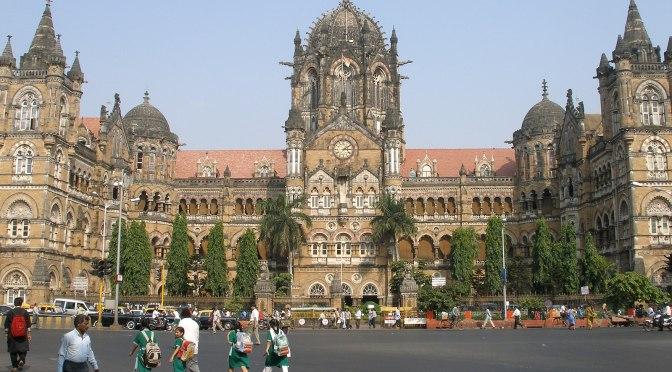 revisiting mumbai