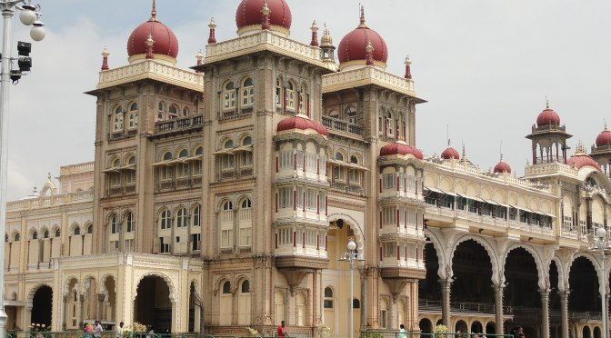 India's southern cities